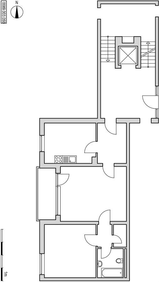 Neues Jahr - Neue Wohnung - Neues Glück! Stellplatz 3