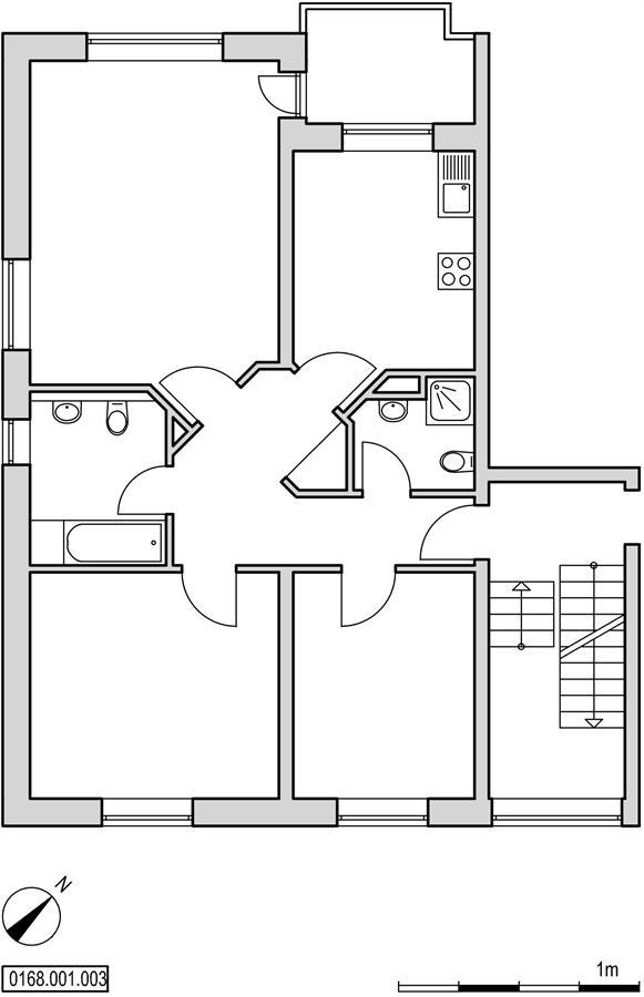 Lust auf eine neue Wohnung? Das Riemeke ruft! Stellplatz 3